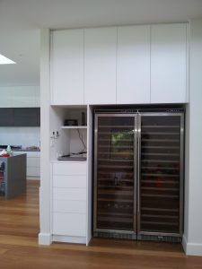 AOK kitchens melbourne kitchen views