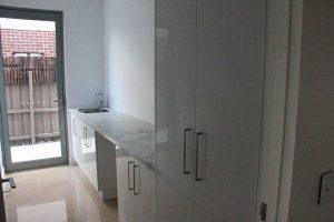 AOk kitchen with stone table and basin big