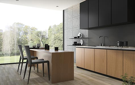 About AOK Kitchen - Designing kitchens in Melbourne for over 20 years