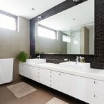 Aok kitchen designed vanity units