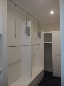 Aok kitchen wardrobe in melbourne