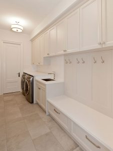 aok kitchen designed laundries