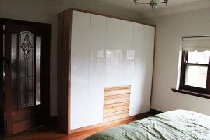 aok kitchen wooden wardrobe