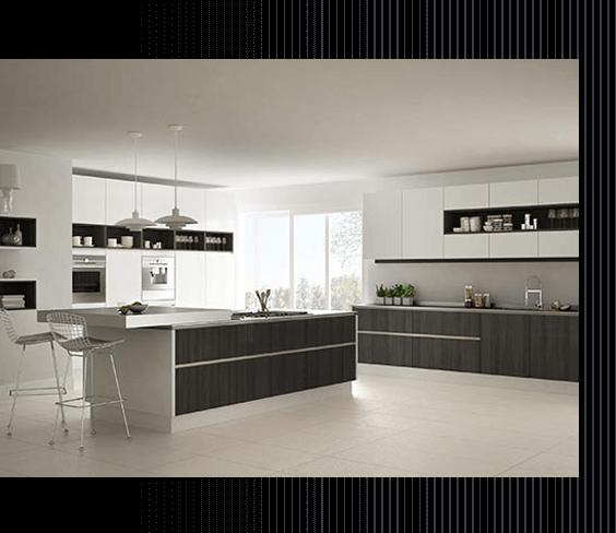 Kitchen Renovations Melbourne - AOK Kitchens