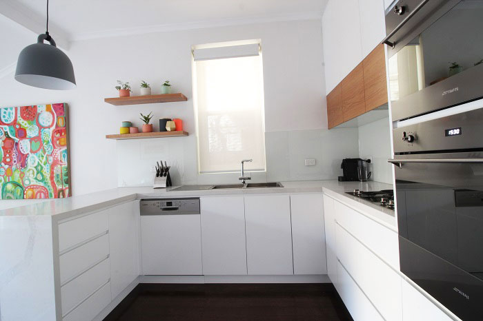 Kitchen Cabinet makers melbourne - cabinets to Suit Every Kitchen