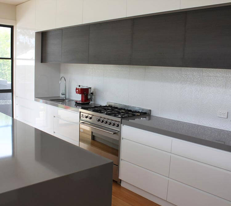Cabinets to Suit Every Kitchen