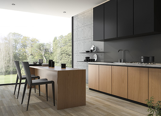 Kitchen Renovations Melbourne Southeastern Suburbs - Custom Design
