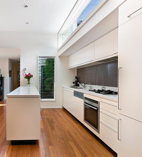 Kitchen Renovations Melbourne Southeastern Suburbs - Impressive Kitchen Renovations
