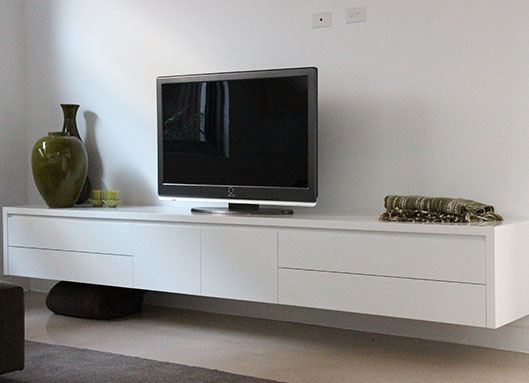 Entertainment Units and TV Units